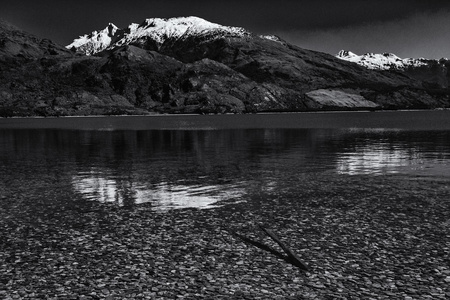 Lake Wanaka  •  New Zealand